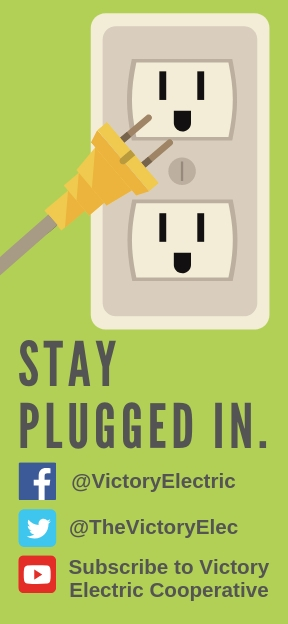 Stay Plugged In